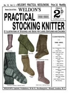 Practical Stocking Knitter