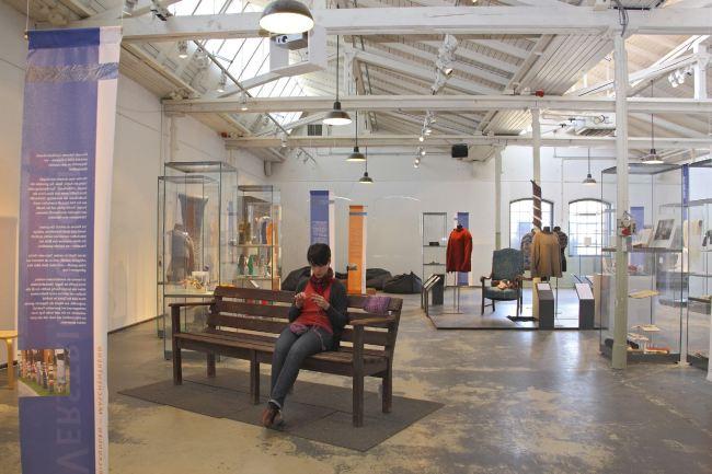 Bocholt: Ausstellung: Verstrickungen