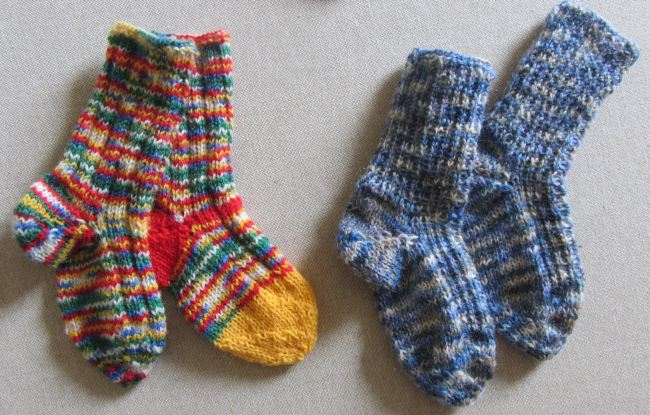kindersocks