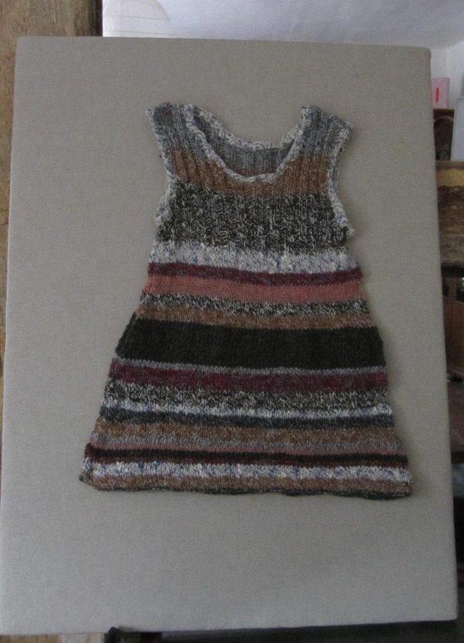 ein kleines Kleidchen für ein kleines Mädchen