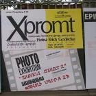 Plakat in Erivan
