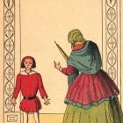 Heinrich Hoffmann: Struwwelpeter
