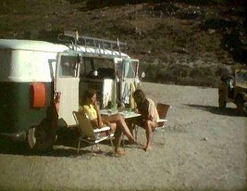 1979 Amoudi / Kreta