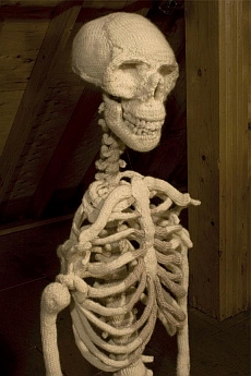Ben Cuevas: Skeleton:
