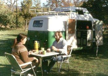 Herbst 1980 mit Fair Isle