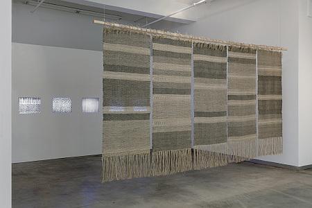 Die Arbeit von Beryl Korot