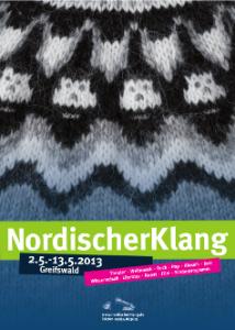 Nordischer Klang Greifswald
