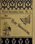 Lucrezia Hale: Plain Needlework