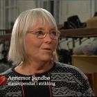 Annemor Sundbø