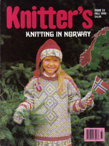 knitter's magazine #32