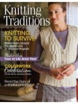 Knitting Traditions Spring 2014