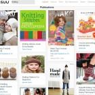 Knitting-Publikationen bei ISSUU