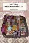 PirVitalija Bagdžiūnienė: Pirštinių mezgimas virbalais