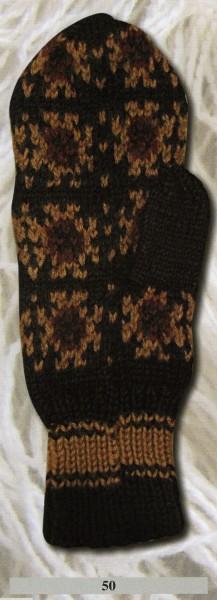 Handschuh Nr. 50