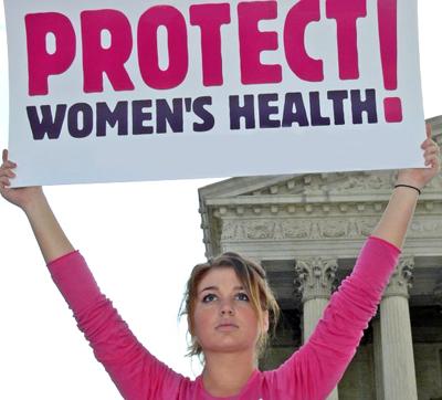 Protect Women's Health