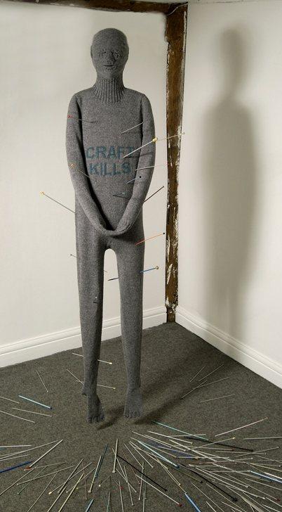 Freddie Robbins: Craft kills