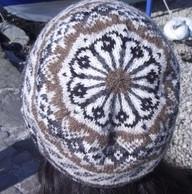 Shetland Wool Week 2014: Schwook