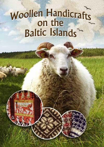 Woolen Handicraft of the Baltic Islands