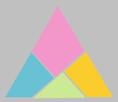 Haberdasher's Puzzle: Das Dreieck