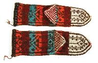 Türkische Socken