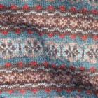 Marion Isbister Knitwear: Muster meiner Jacke
