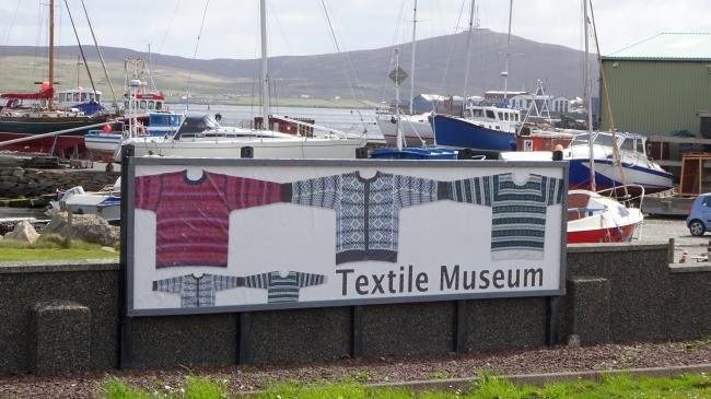 Lerwick Textile Museum