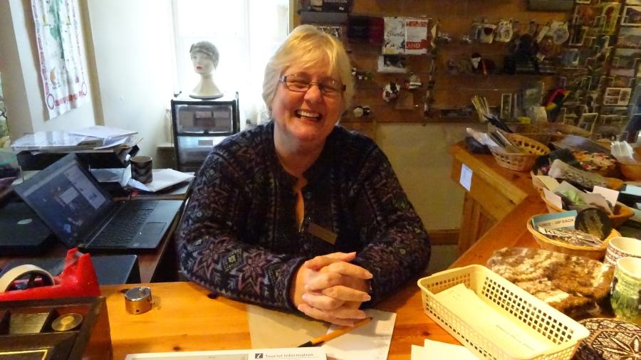 Eileen Mullay aus Heylor