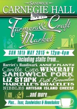 Sandwick Farmers Market