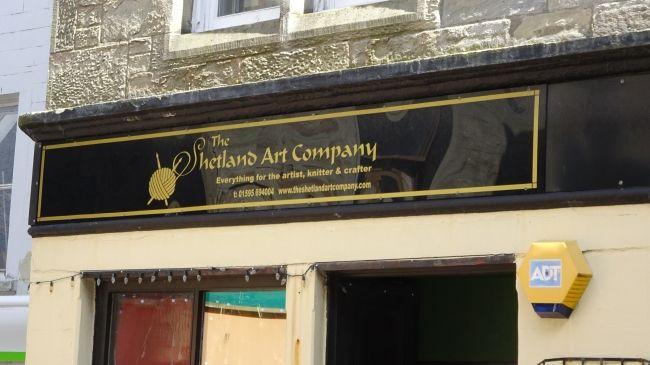 The Shetland Art Company
