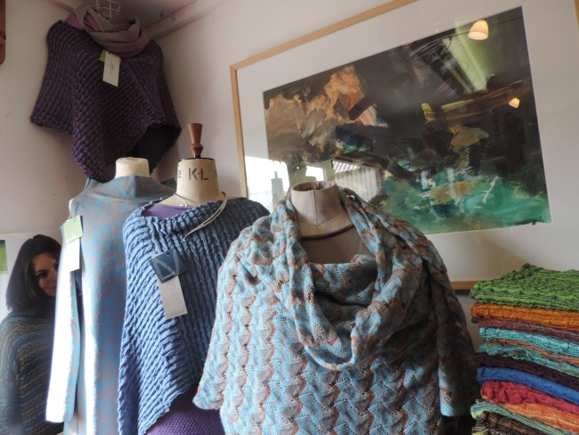 Nielanell Shetland Alternative Knitwear