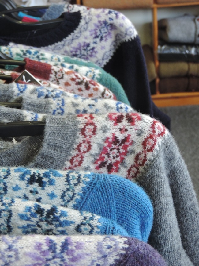 Laurence Odie Knitwear Ltd