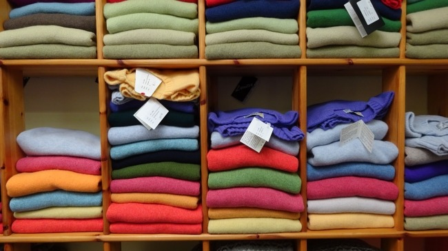 Laurence Odie Knitwear Ltd