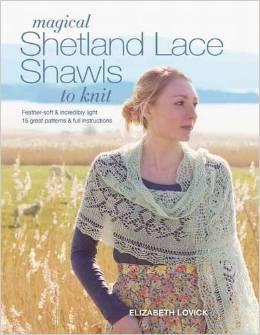 Shetland Lace Shawls