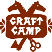 Craft Camp in Olustvere, Estonia