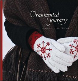 Kristi Jõeste: Ornamented Journey