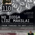 Riho Toomra: Ausstellung zu Herbert Nieblings 110. Geburtstag