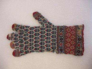 Wunderschöne indische Handschuhe.. eine lange Geschichte