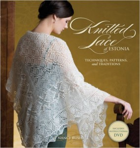 Nancy Bush: Knitted Lace of Estonia