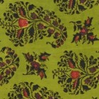 Cotton Palempore or Bed cover.