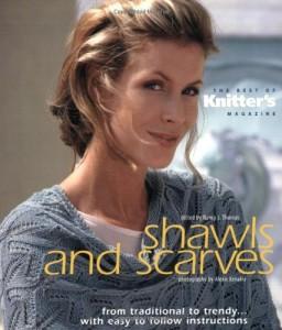 Nancy J. Thomas: Shawls and Scarves