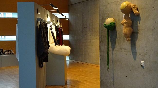 Arctic Future Ausstellung