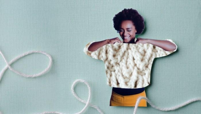 Breien! Knit!