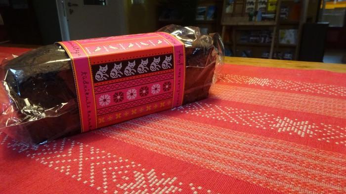 Brot aus Muhu