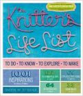 Knitter's Life List