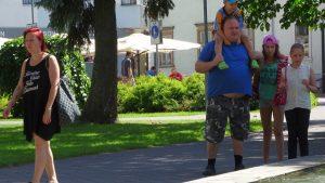 Familienferien in Pärnu