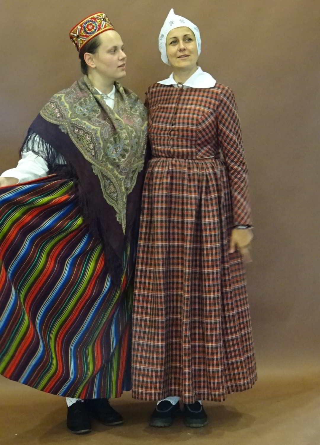 Darta und Linda Rubena