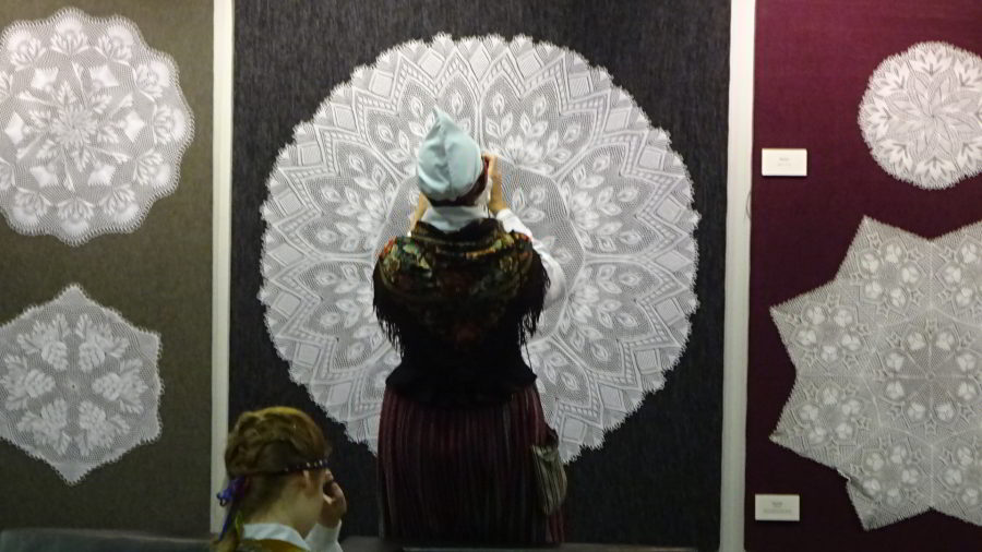 Riho Toomras Ausstellung