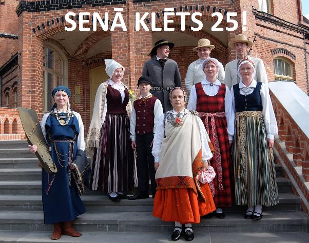25 Jahre Sena Klets