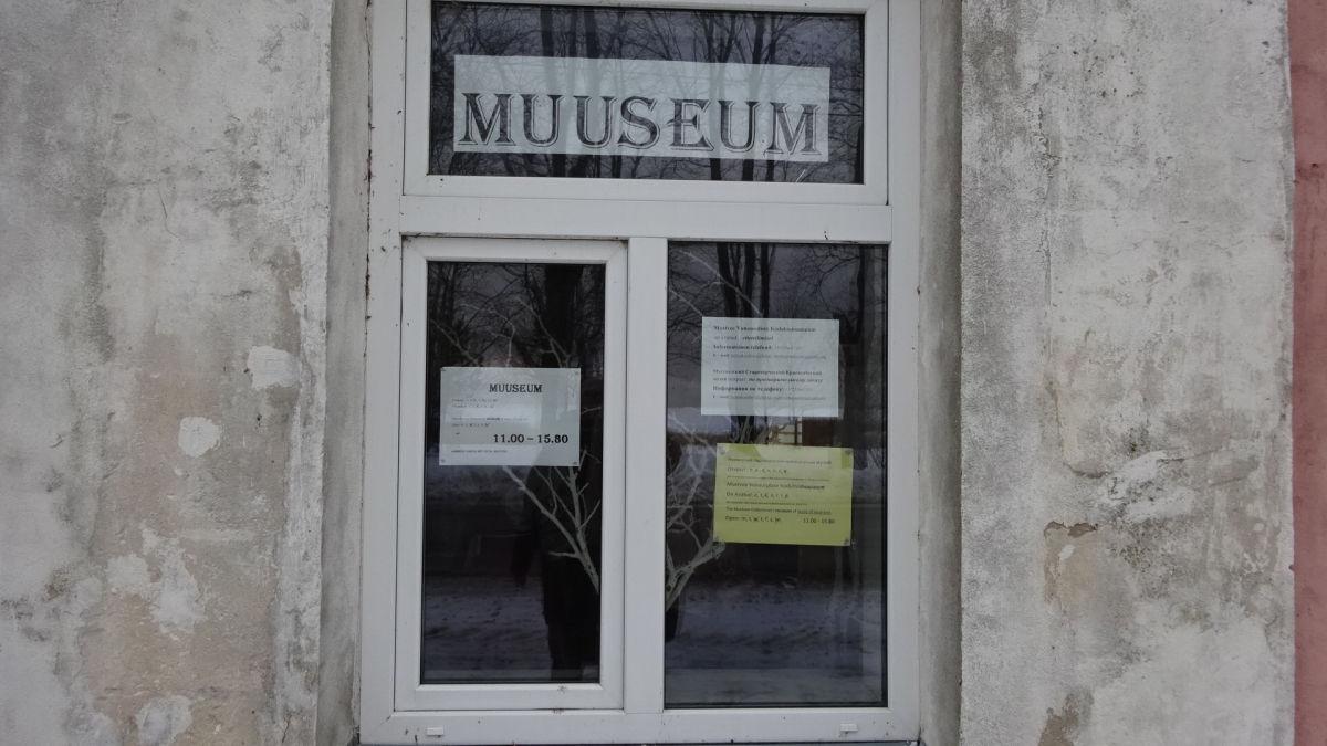 Das Museum der Altgläubigen