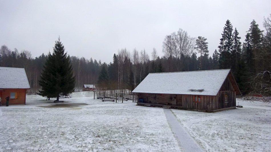 Seminarzentrum Männiku